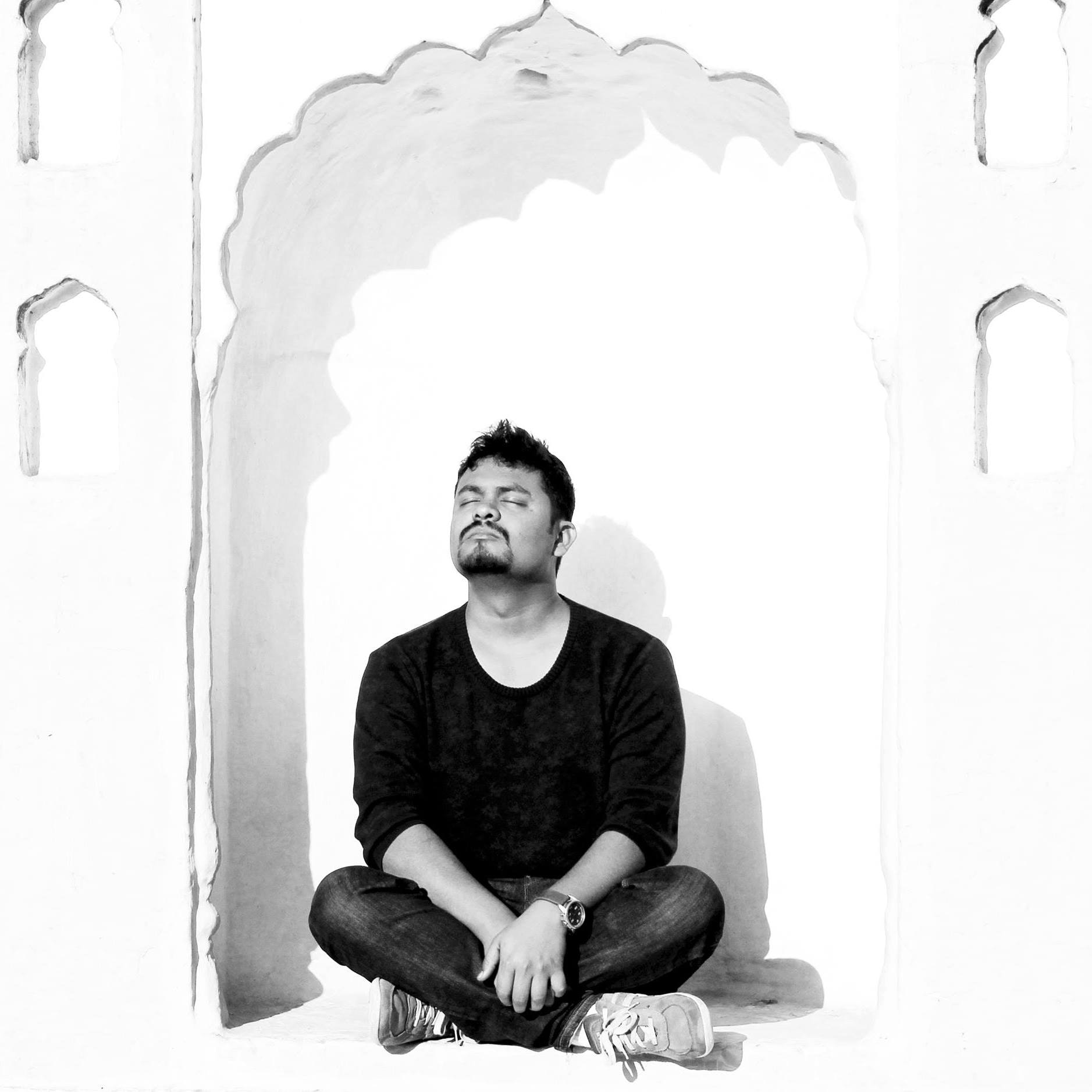 Avatar of user Shashank Hudkar