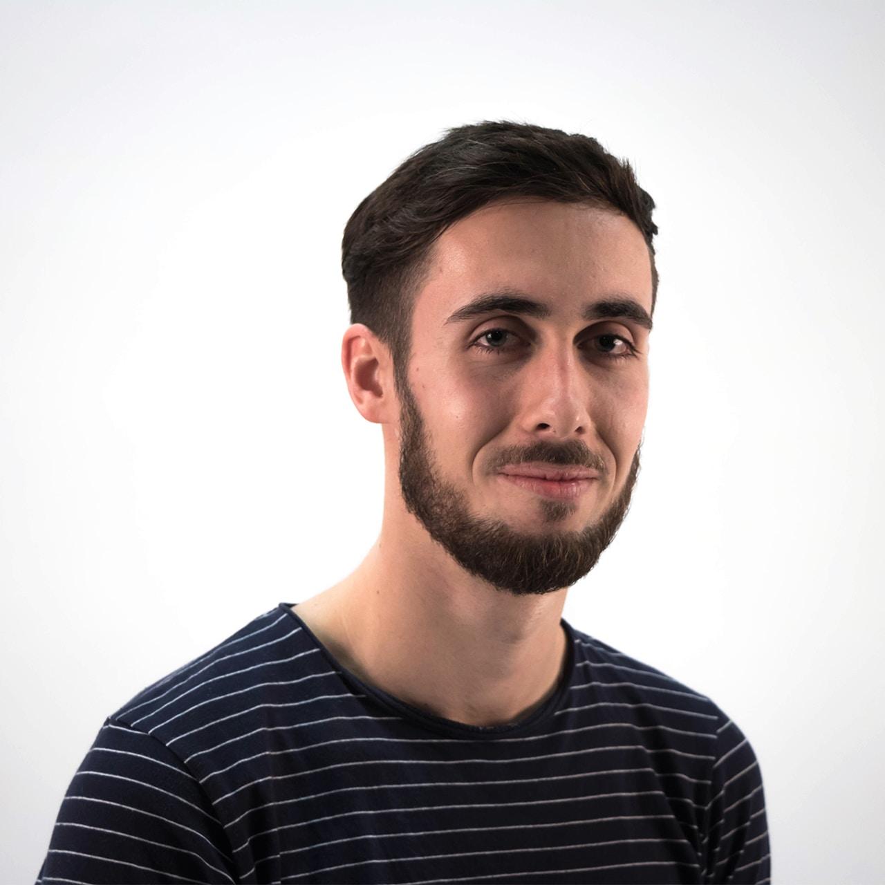 Avatar of user Paul Lequay