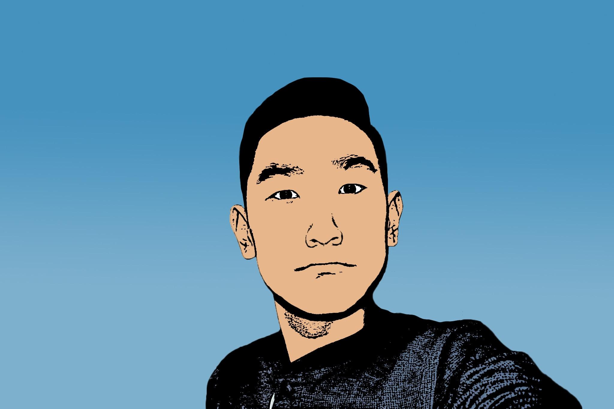 Go to Munkhsaran Otgonbayar's profile