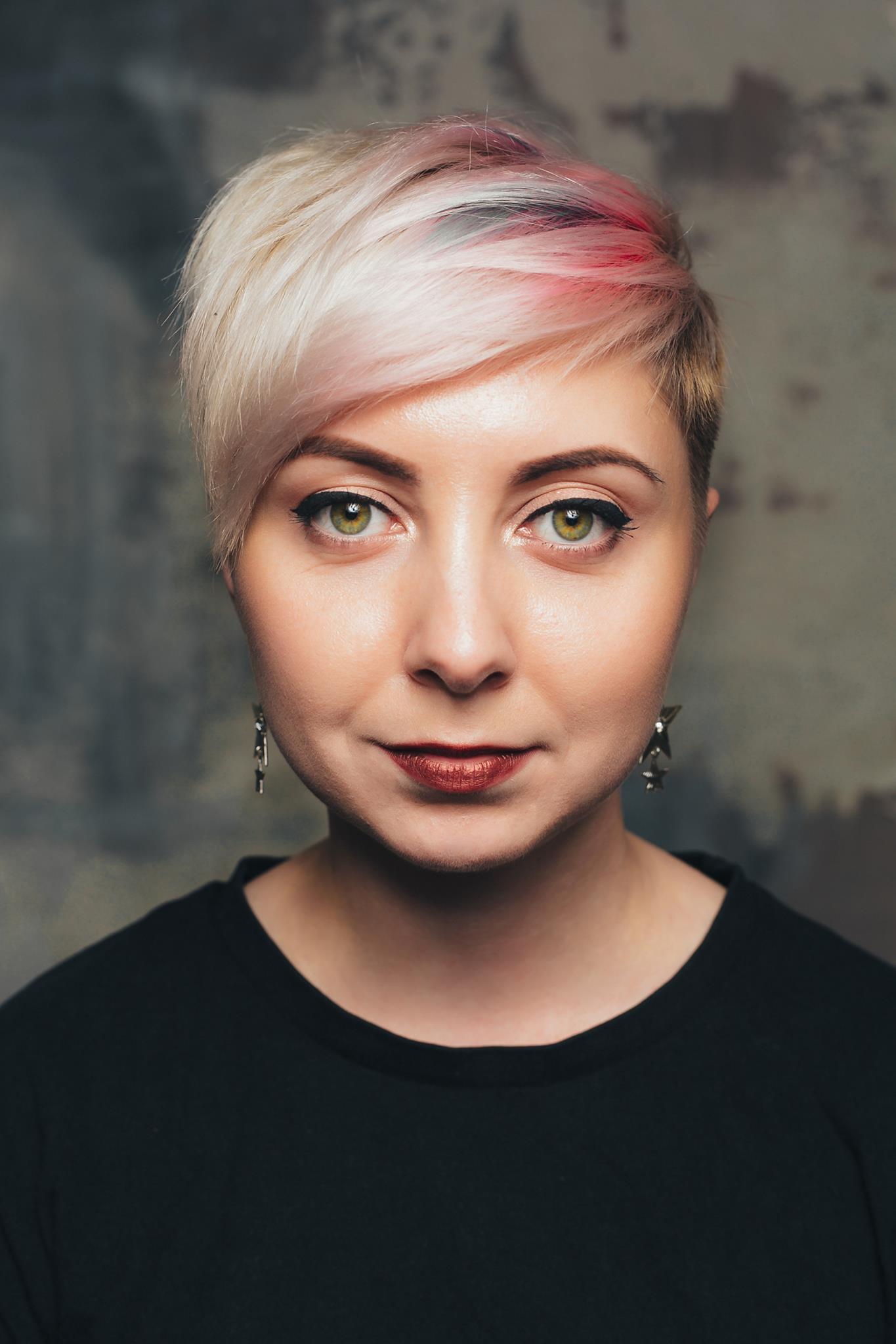 Go to Daria Volkova's profile