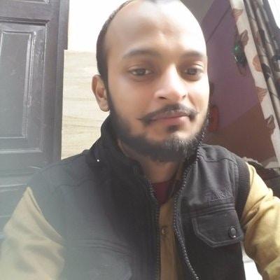 Go to Ankit Singh's profile