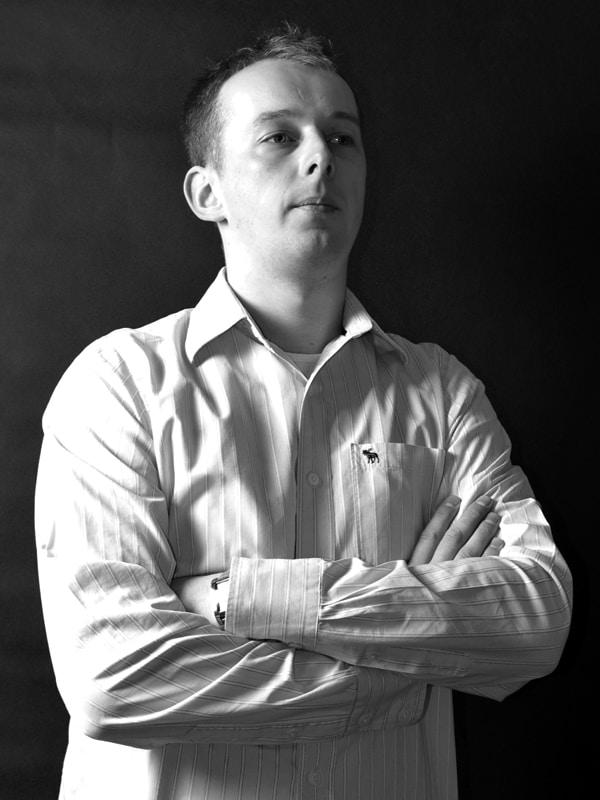 Go to Paweł Kozak's profile