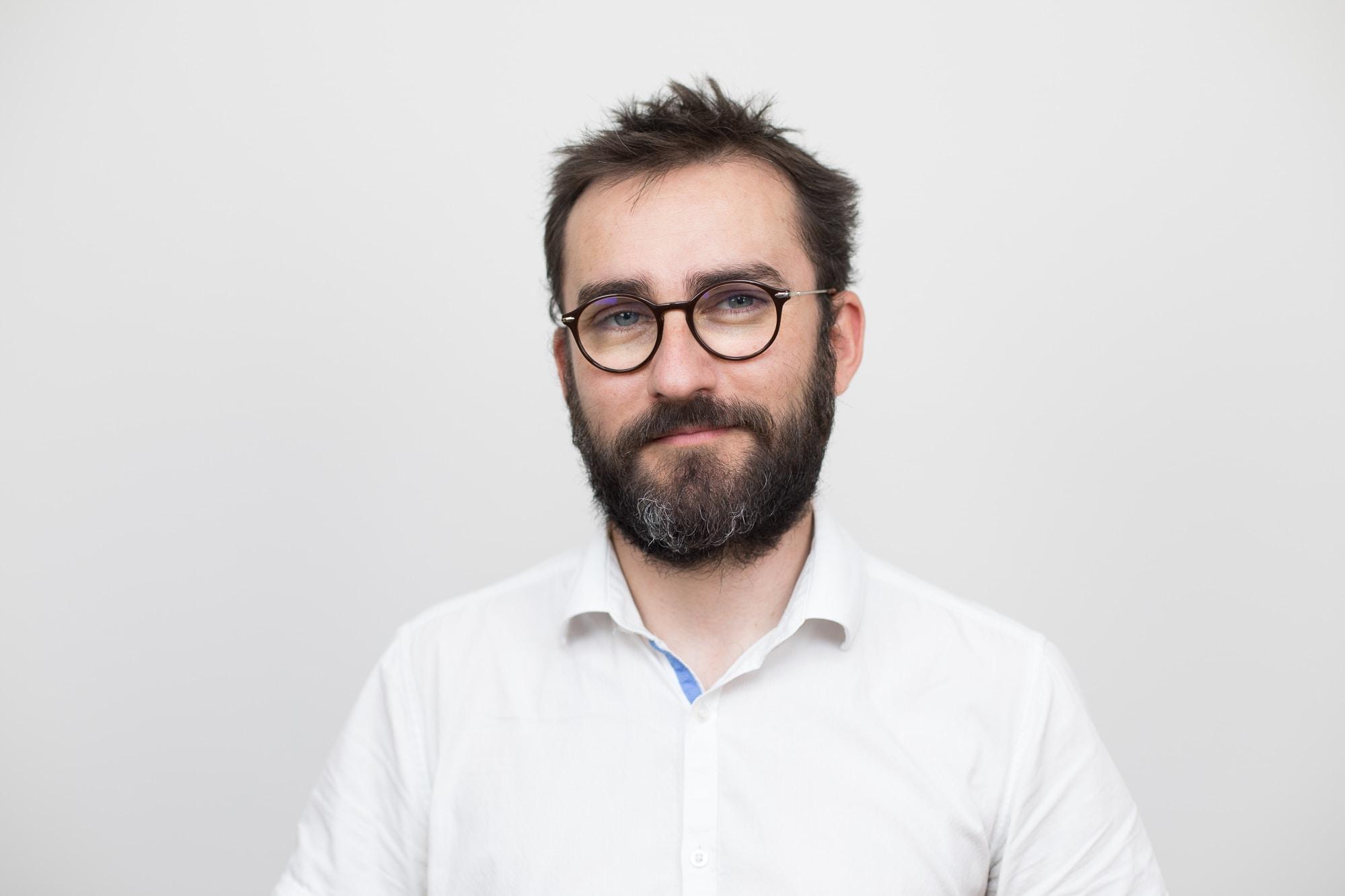 Avatar of user Dorian Mongel