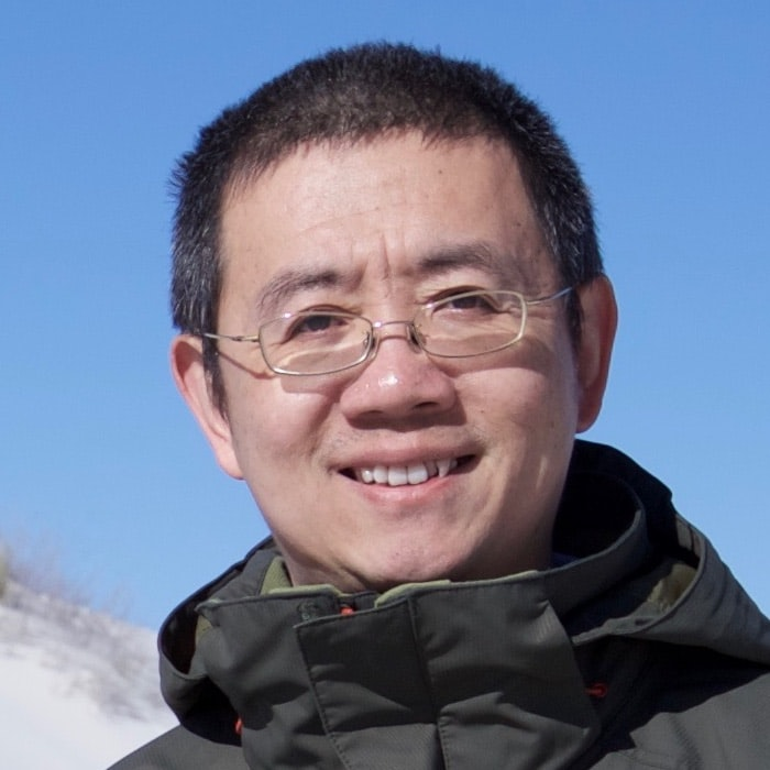 Go to Buzz Zhang's profile