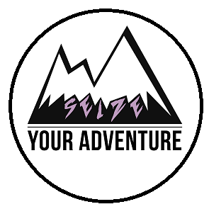 Go to Seize Your Adventure Online Magazine's profile