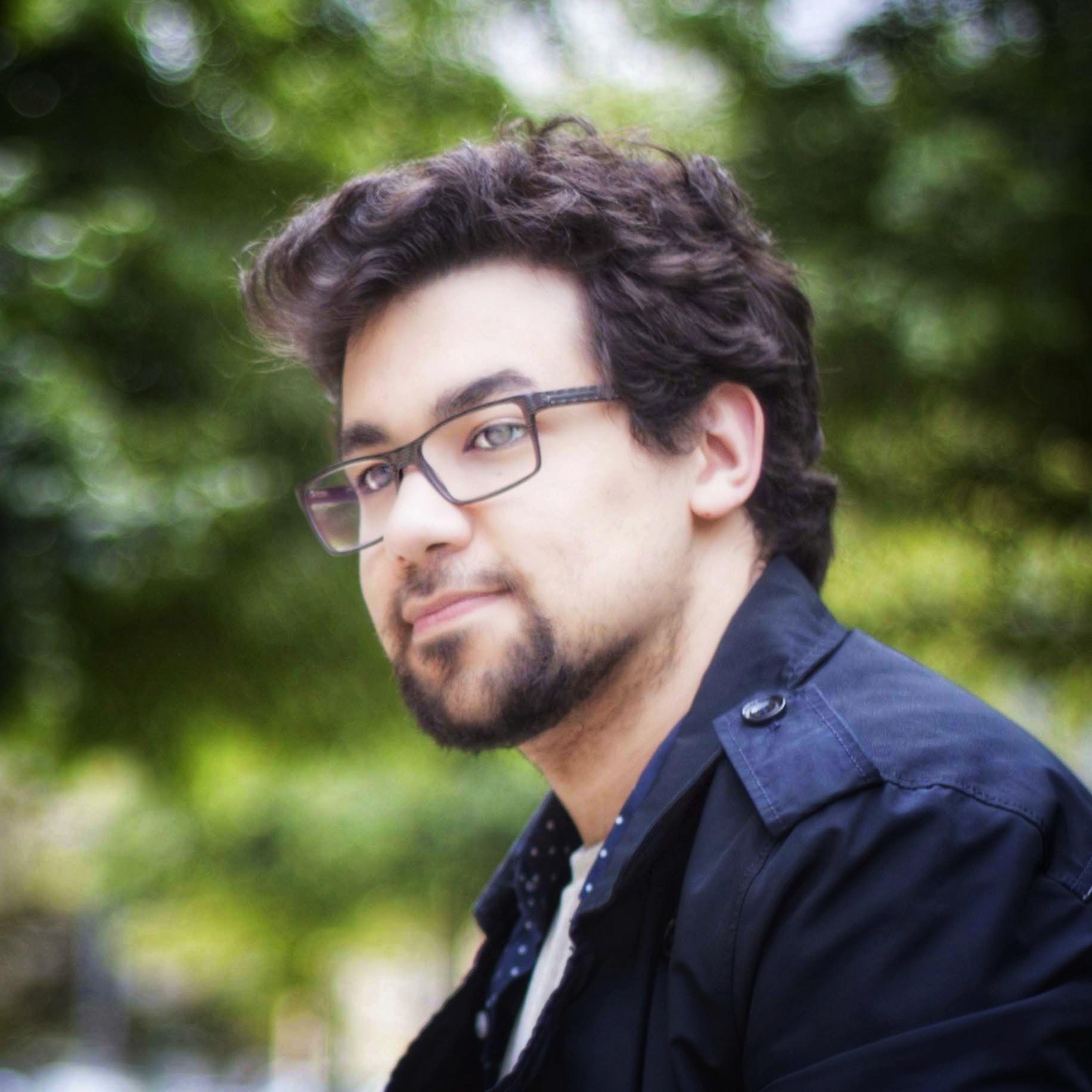 Go to Pedro Eusébio's profile