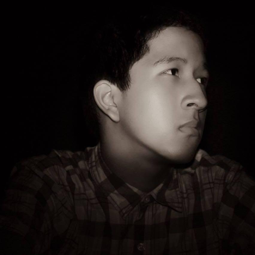 Go to Ángel López's profile
