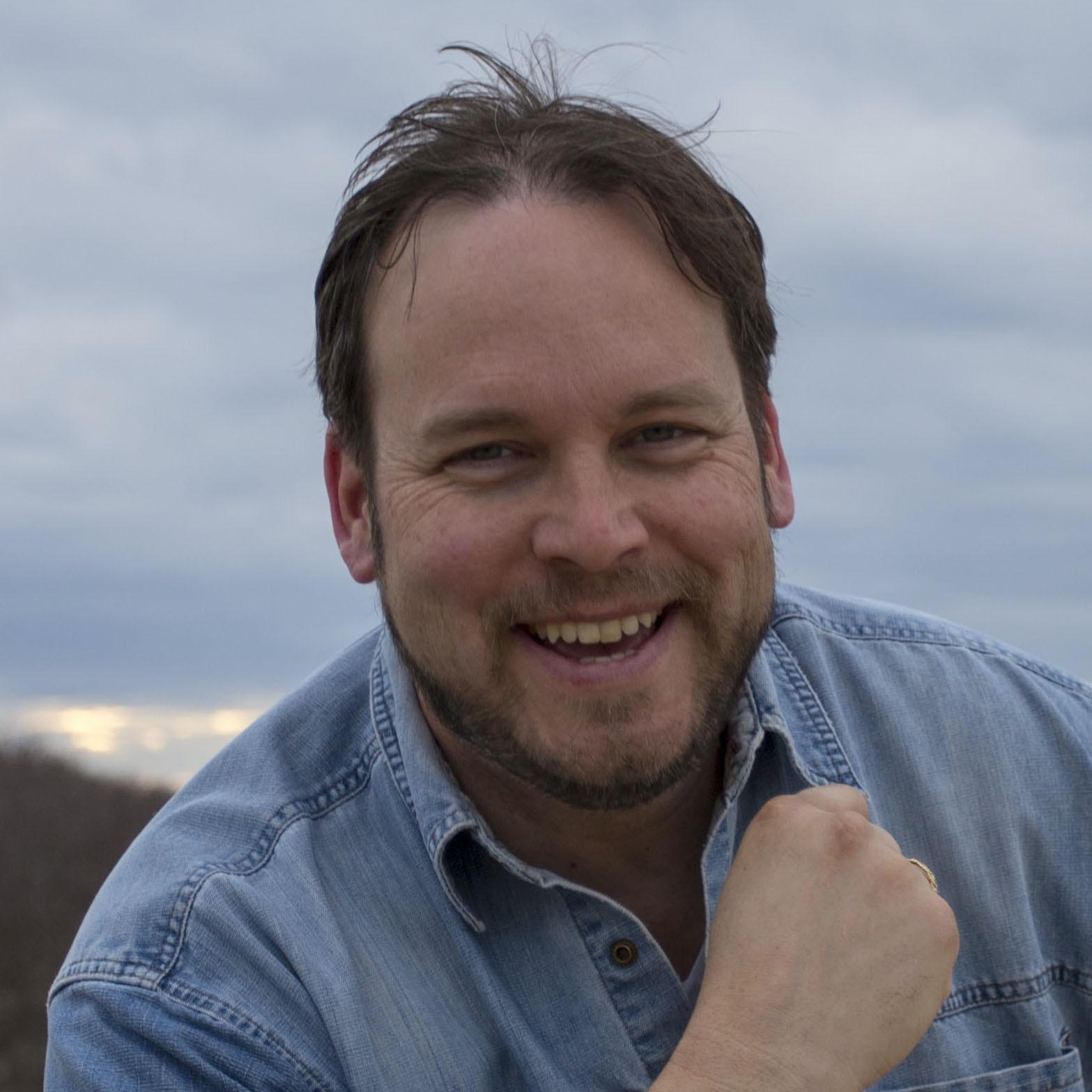 Avatar of user Keith Luke