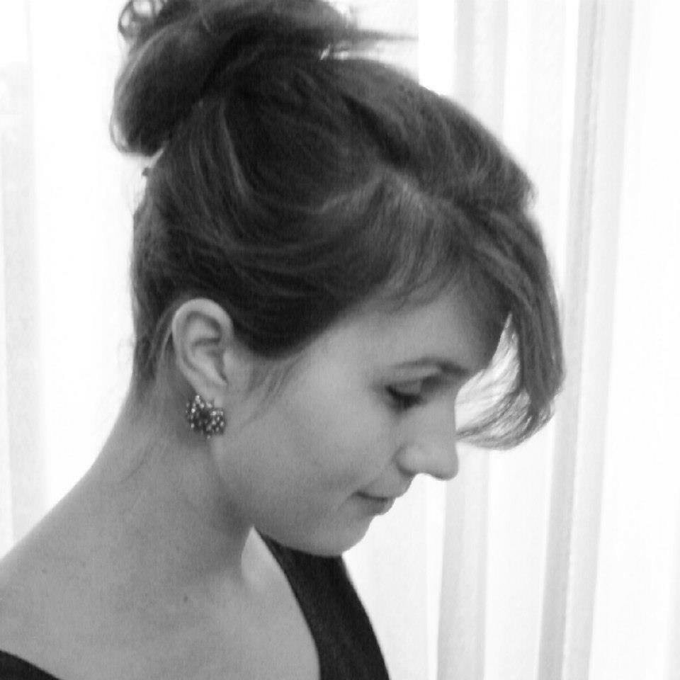 Avatar of user Jessica Arends