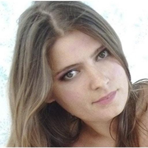 Avatar of user Vanessa Ives