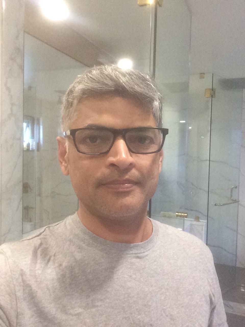 Avatar of user Mukesh M