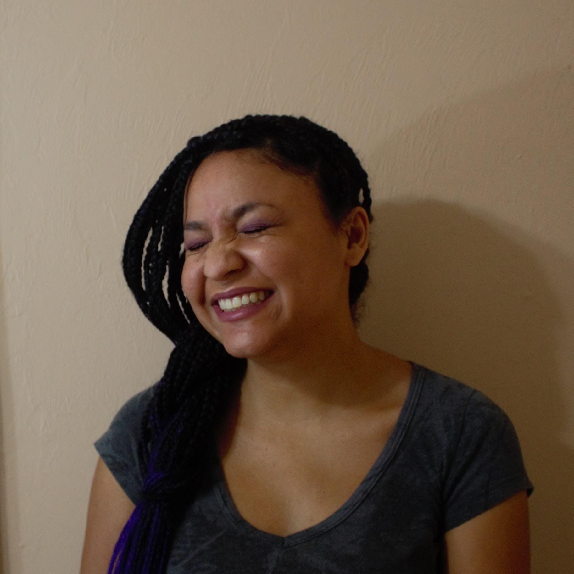 Go to Cheli Scott's profile