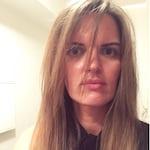 Avatar of user Victoria Kuzmina