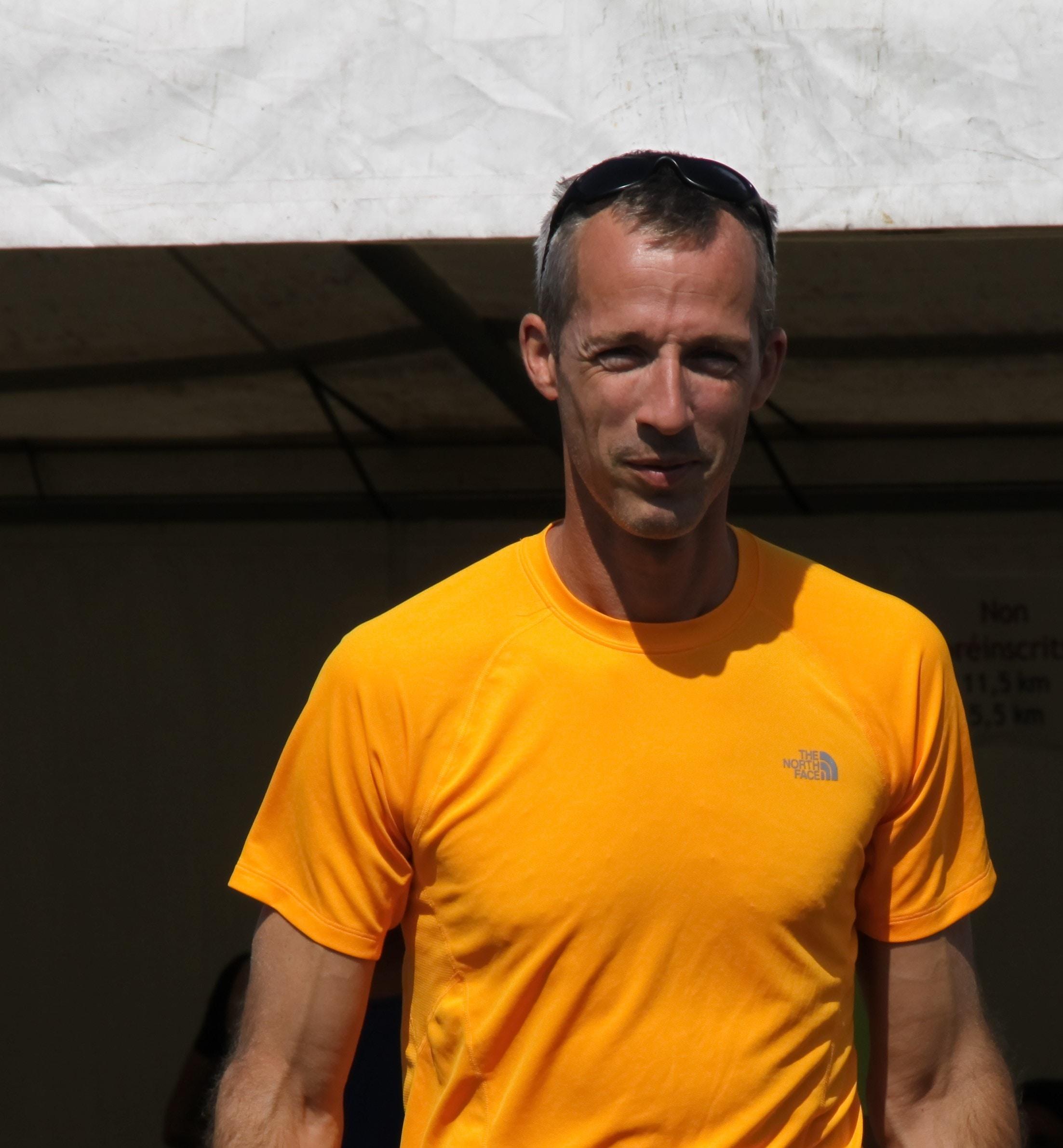 Avatar of user Pascal van de Vendel