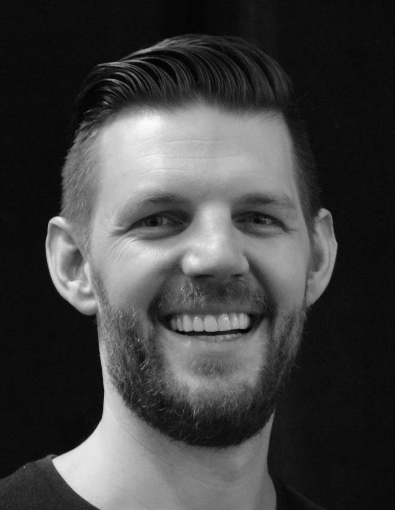 Go to Dan Cooper's profile