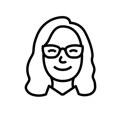 Avatar of user Katie Wasserman