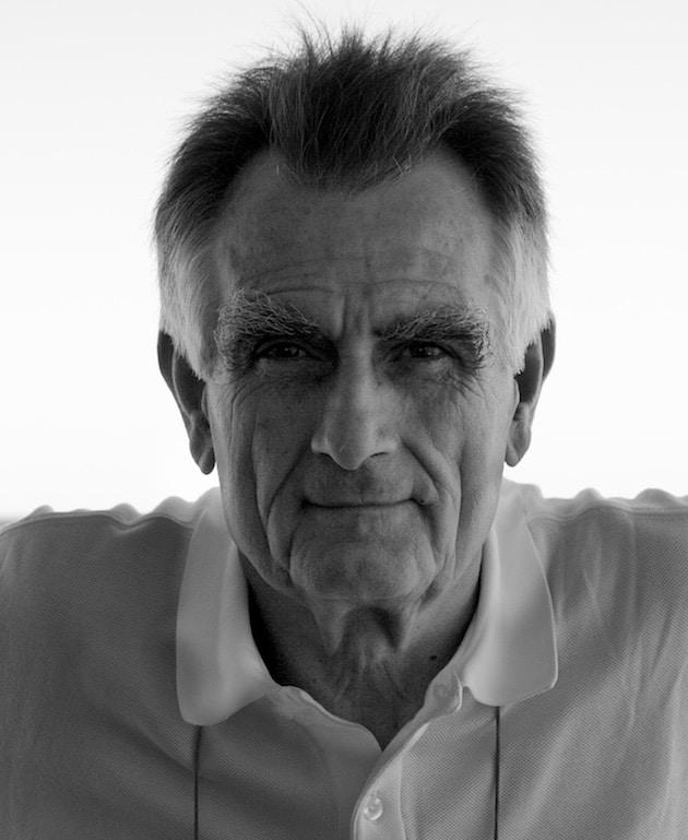 Avatar of user Massimo Sartirana