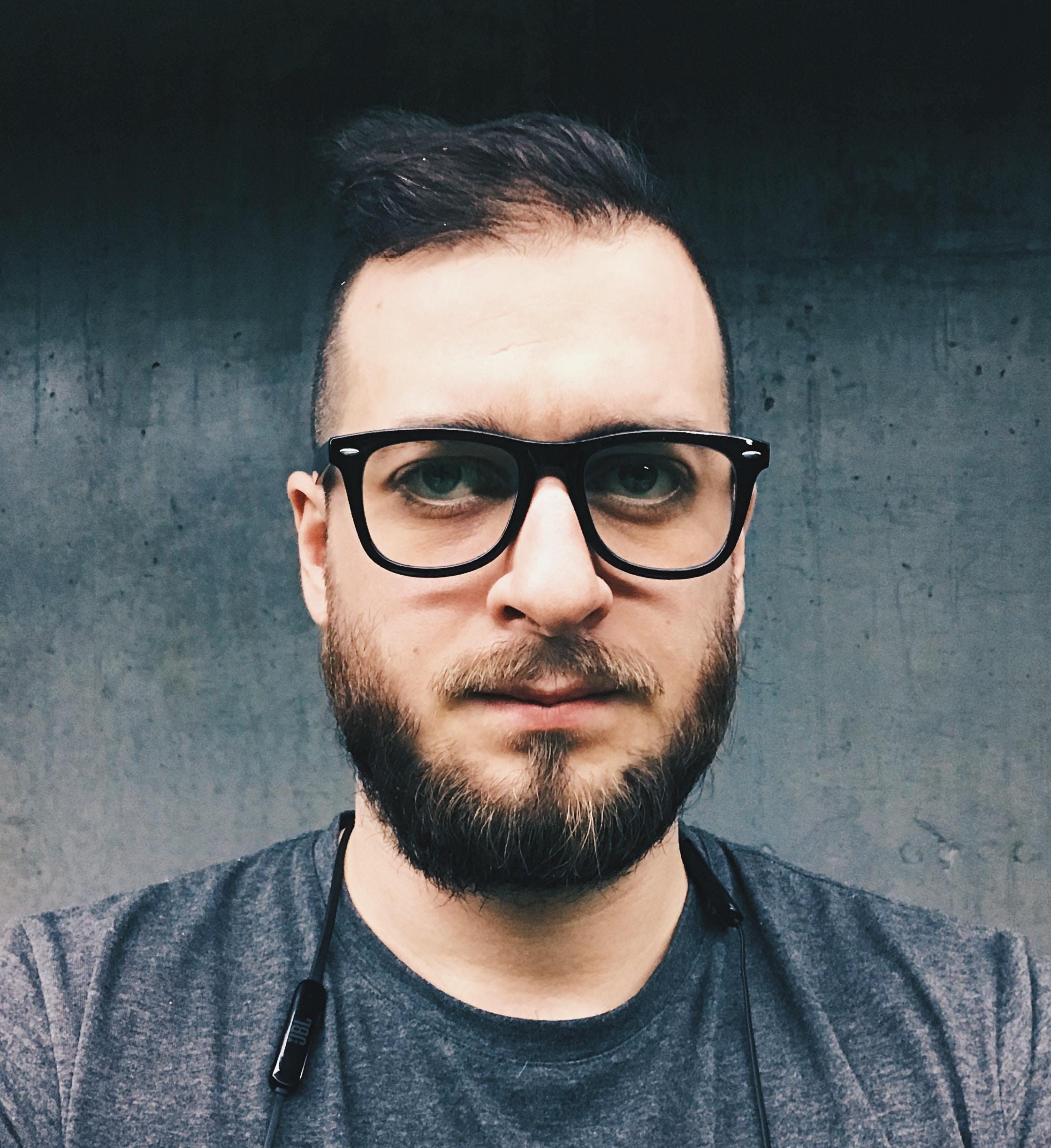 Avatar of user Max Kukurudziak