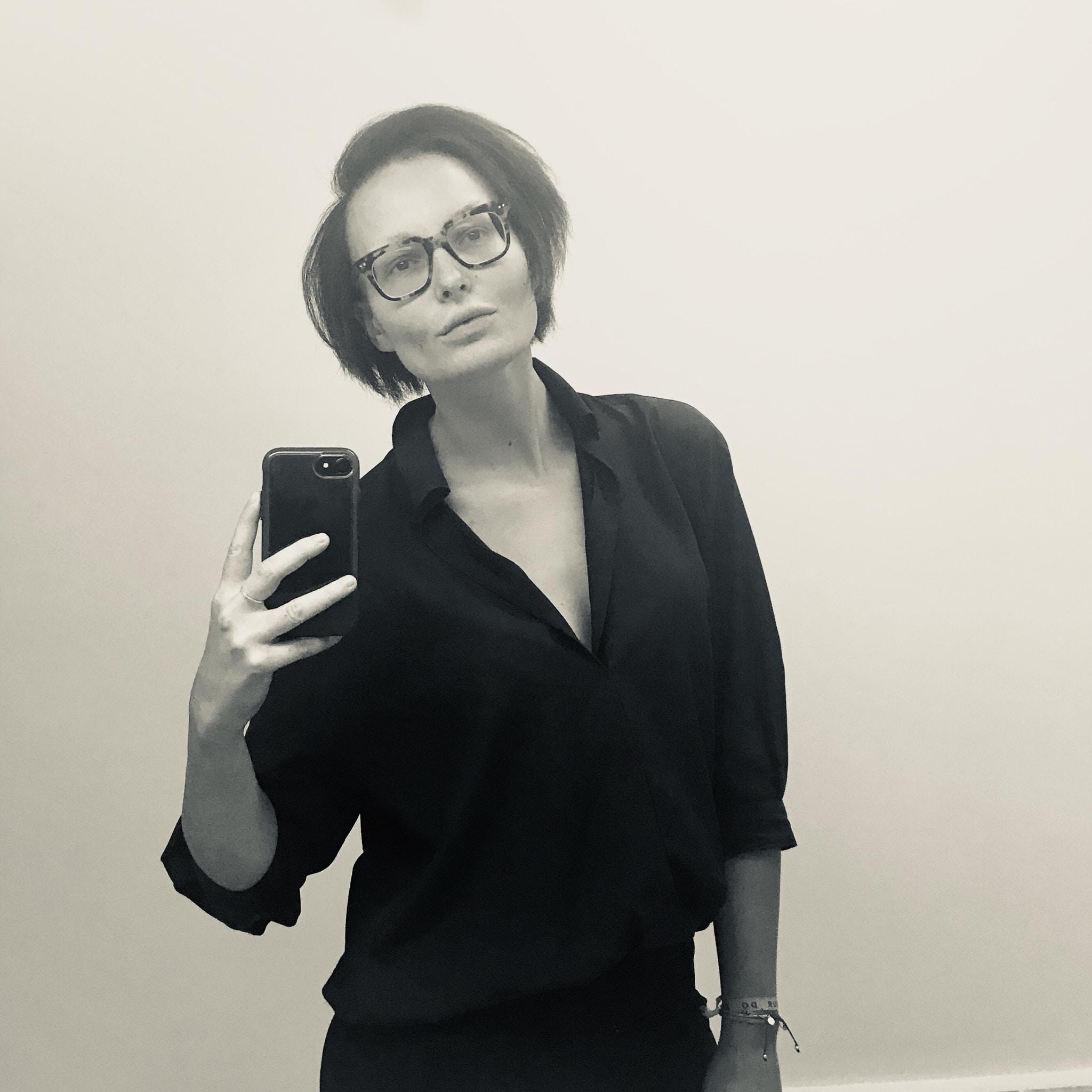 Avatar of user Julianna Kaiser