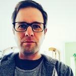 Avatar of user Steven Kamps
