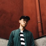 Avatar of user Daniel Tseng