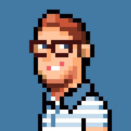 Avatar of user Jon Eckert