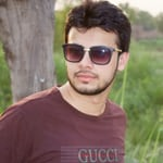 Avatar of user Fahid Javid