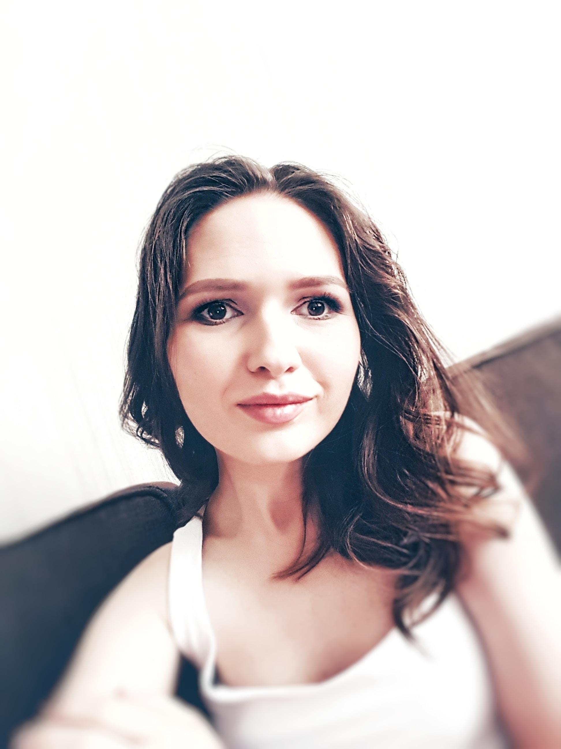 Go to Svetlana Sidorenko's profile