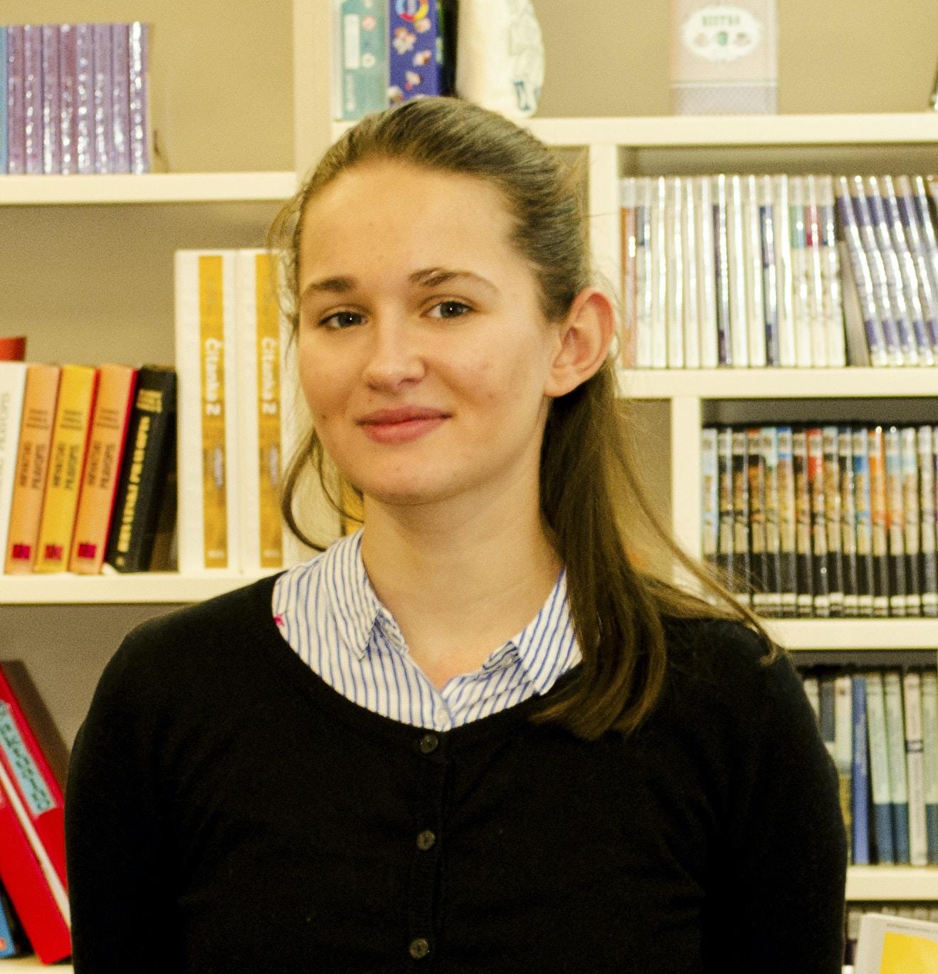 Go to Ivana Petrinjak's profile