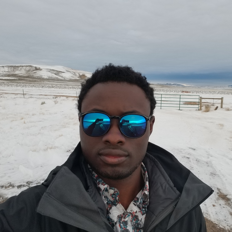 Avatar of user Emmanuél Appiah