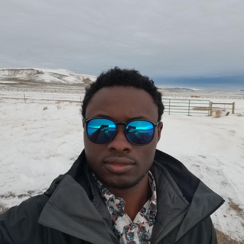 Go to Emmanuél Appiah's profile