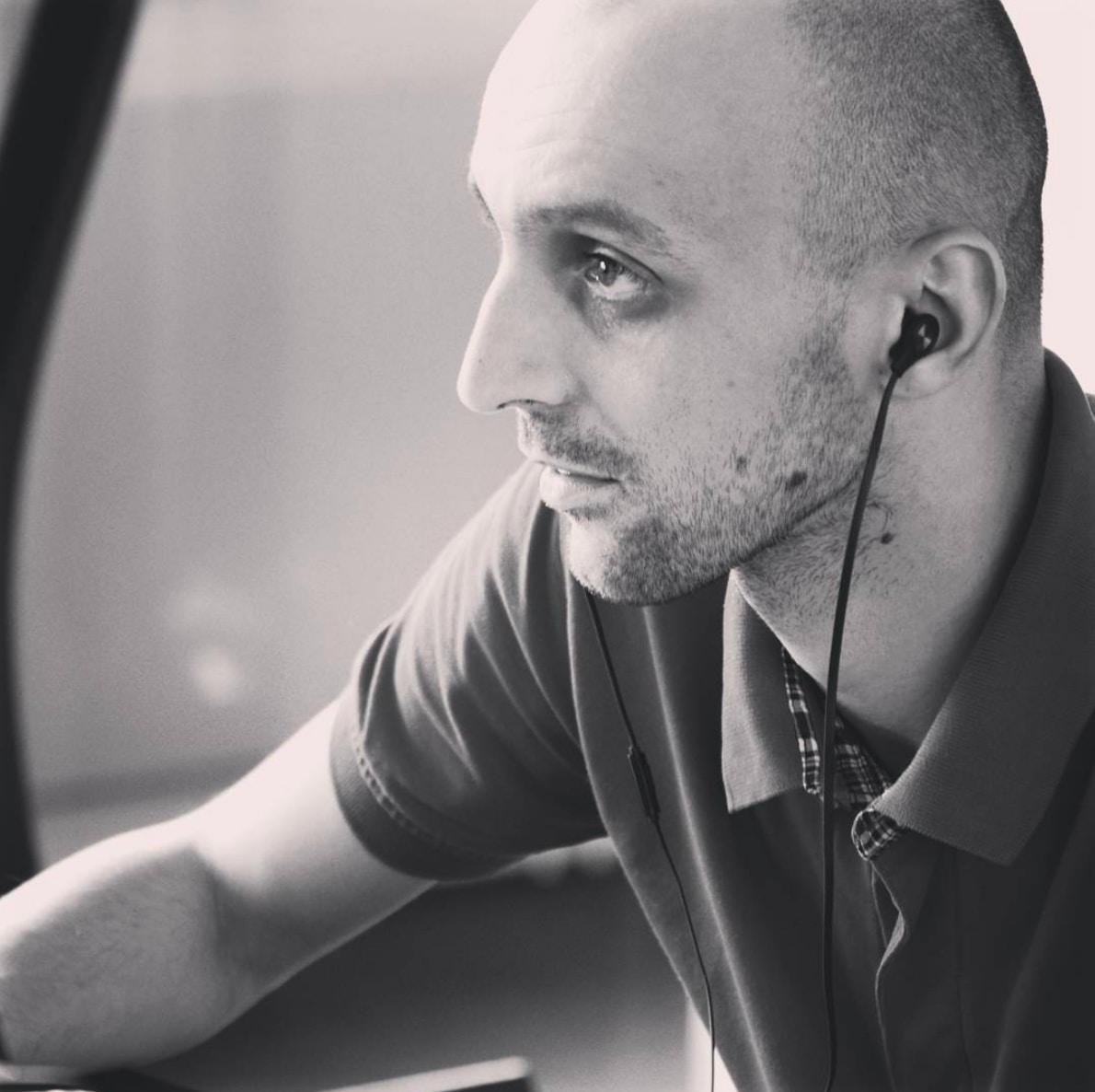 Avatar of user Alexandru Sofronie