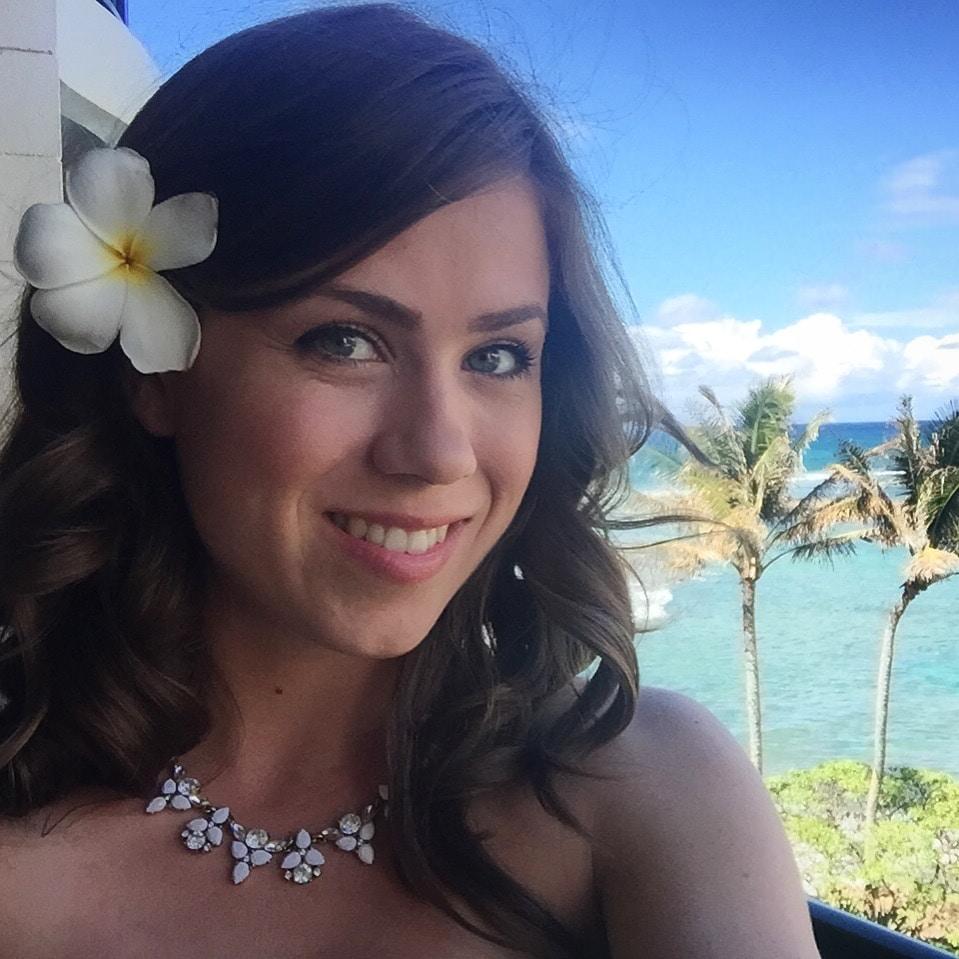 Go to Rebecca McCabe's profile