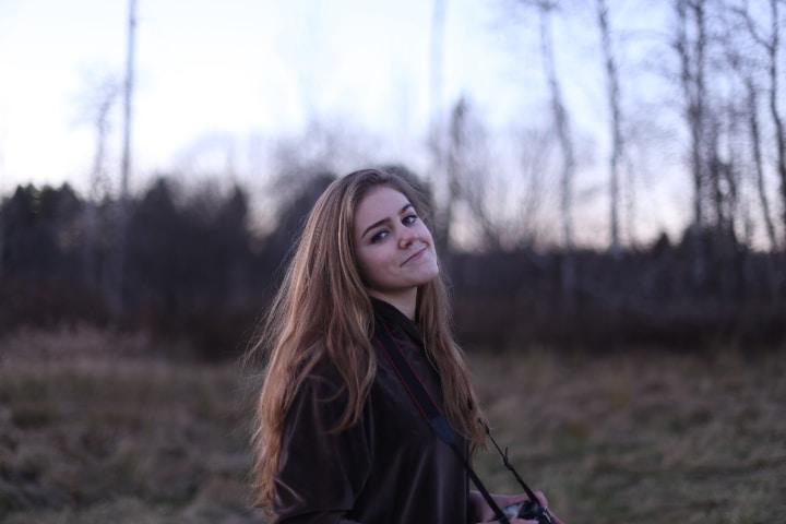 Go to Rachel Brenner's profile