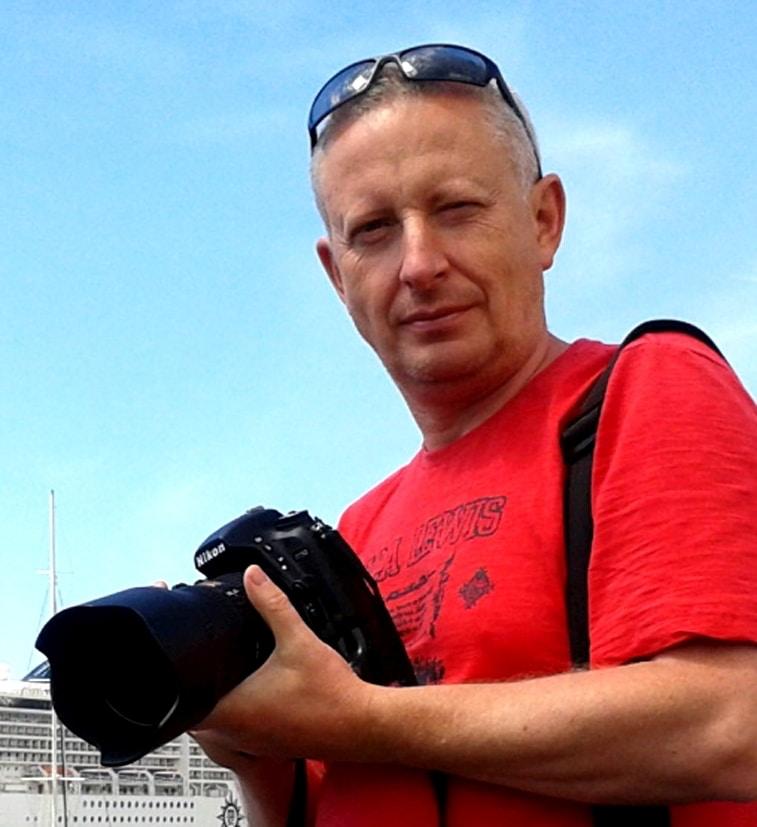 Go to Jacek Ulinski's profile