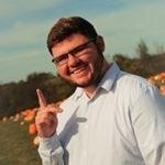 Go to Joey Girouard's profile