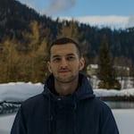 Avatar of user Sebastian Schuppik