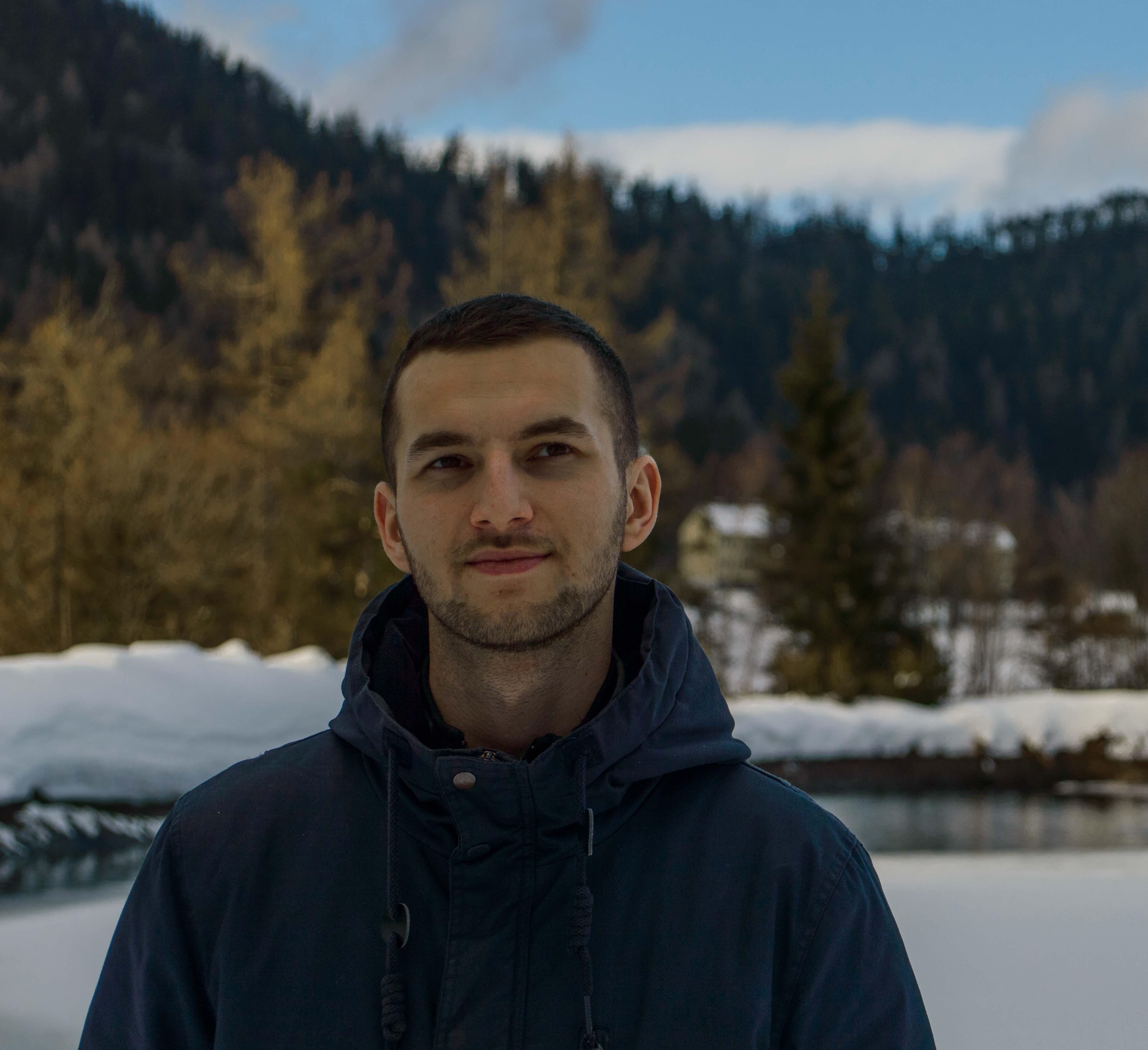 Go to Sebastian Schuppik's profile
