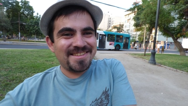Avatar of user Pablo Valenzuela