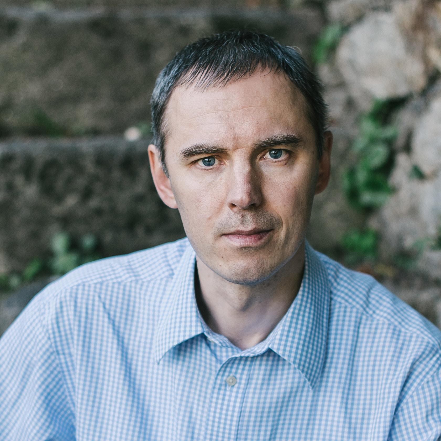 Avatar of user Maksym Kaharlytskyi