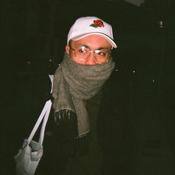 Avatar of user Julian Santa Ana