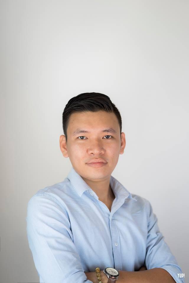 Avatar of user Tuân Nguyễn Minh