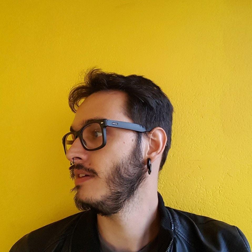 Go to Diego Jock's profile