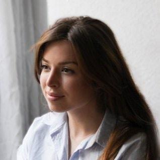 Avatar of user Anna Kaminova