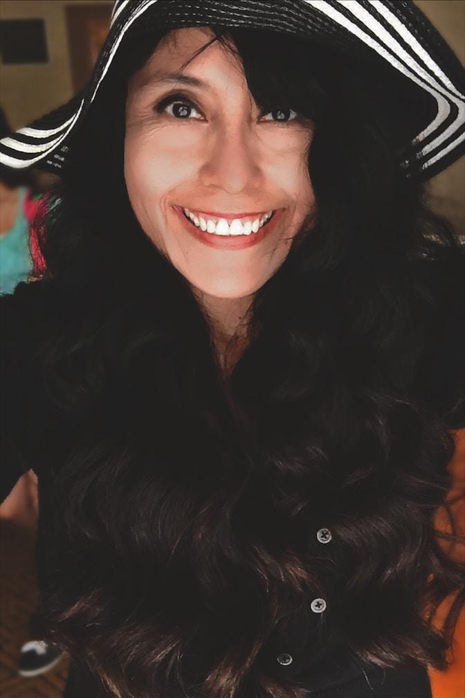 Avatar of user Eunice Stahl