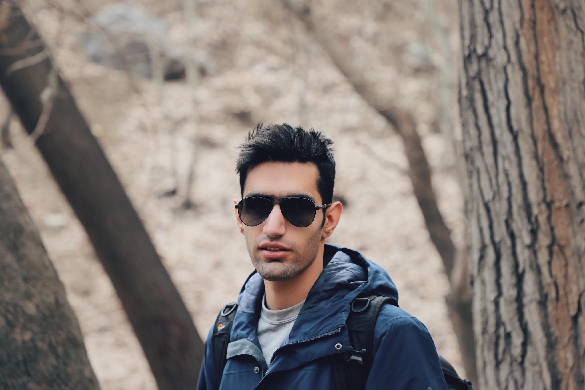 Avatar of user Alireza Attari