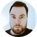 Avatar of user Joe Taylor