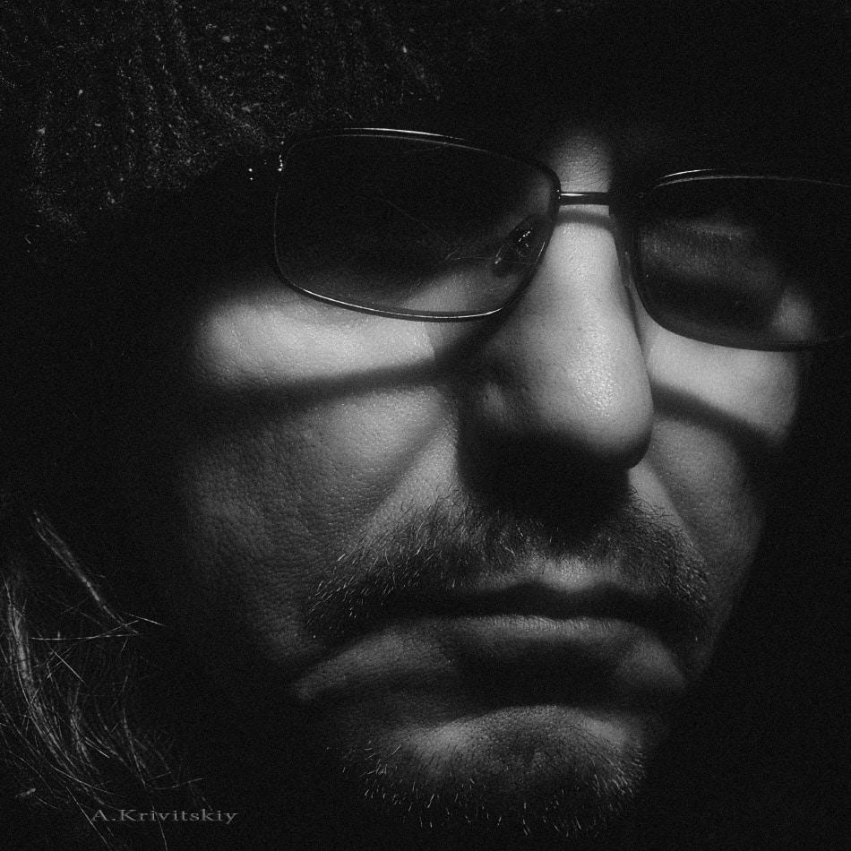 Avatar of user Alexander Krivitskiy
