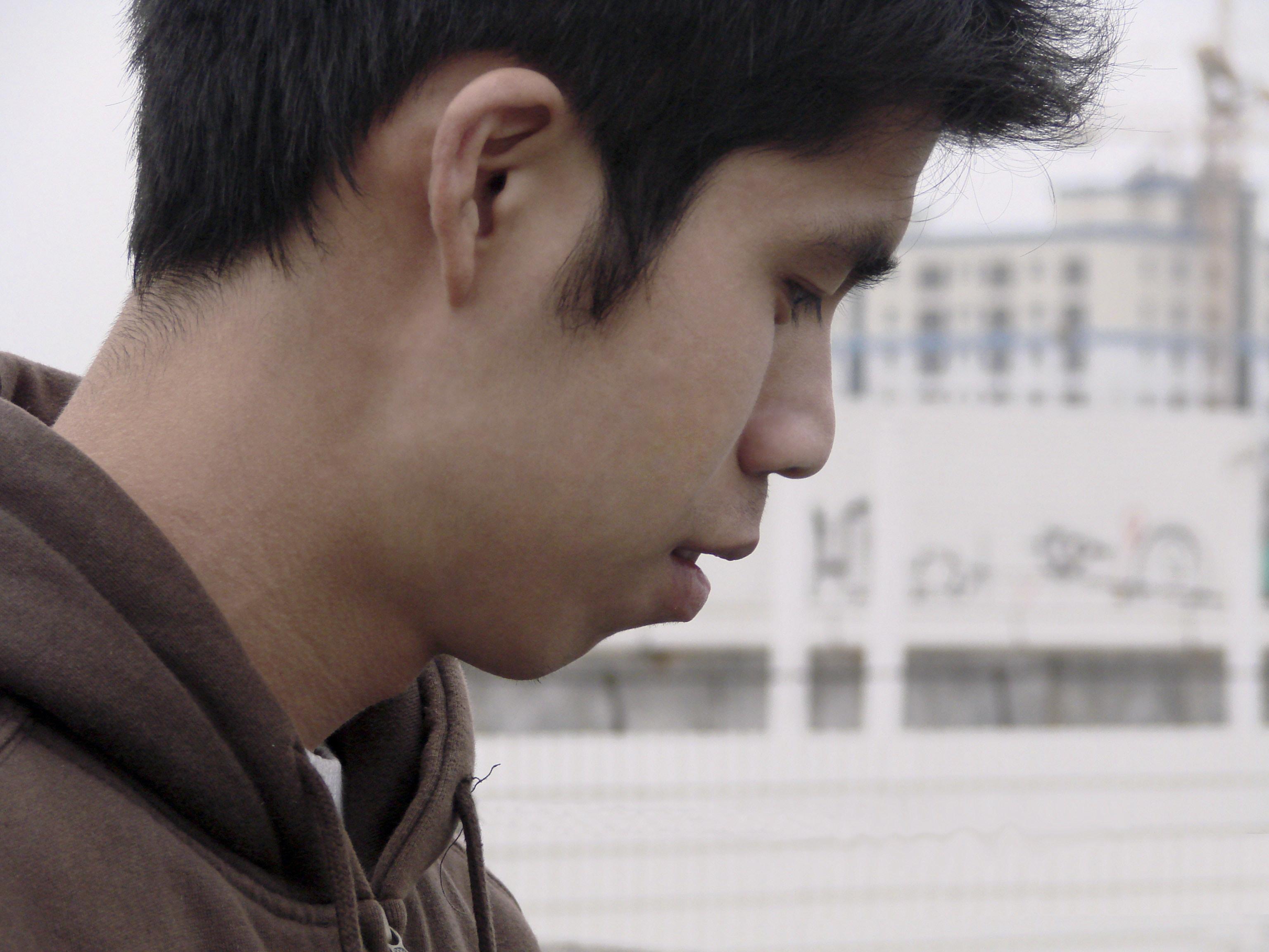 Go to 蓝 浩's profile