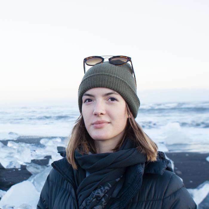 Go to Zuzanna Adamczyk's profile